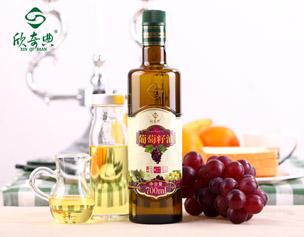 葡萄籽油-700ml装