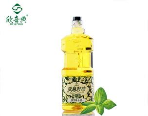 """""""Xinqidian"""" Flax seed oil -2.5L"""