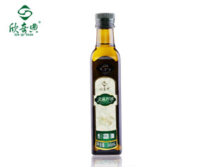 """Xinqidian"" Flax seed oil -245ml"