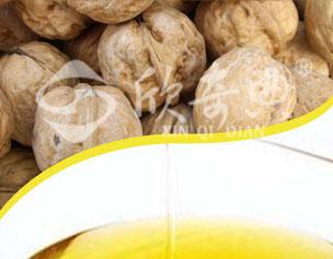 核桃油(Walnut oil)