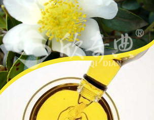 山茶德赢vwin开户(Camellia seed oil)