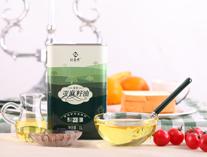 亚麻籽油不同人群食用量与食用方法集锦