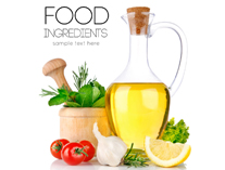 哪种食用油比较好?亚麻籽油是食用油首选